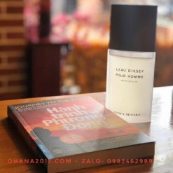 L'Eau D'Issey Pour Homme - Issey Miyake