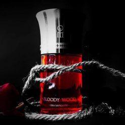 Liquides Imaginaires - Bloody Wood Eau Sanguine EDP 100ml