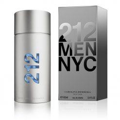 Nước Hoa 212 Men NYC