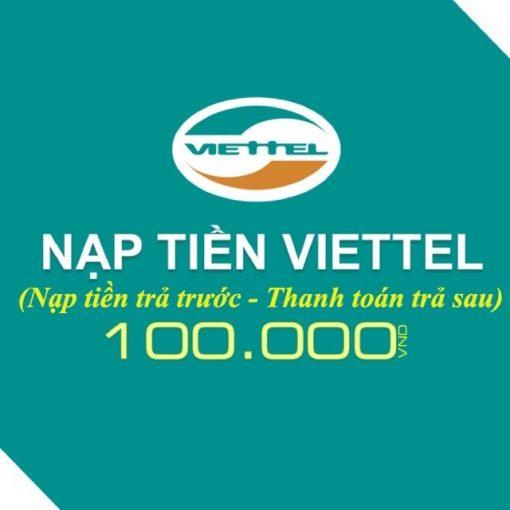 the viettel 100k
