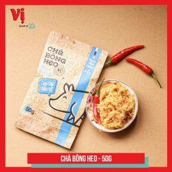 Chà Bông Heo Vị – 80g