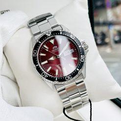 Orient Mako III 42mm Diver Watch RA-AA0004E19B