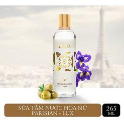 Sữa Tắm Nước Hoa Parisian Lux for Her