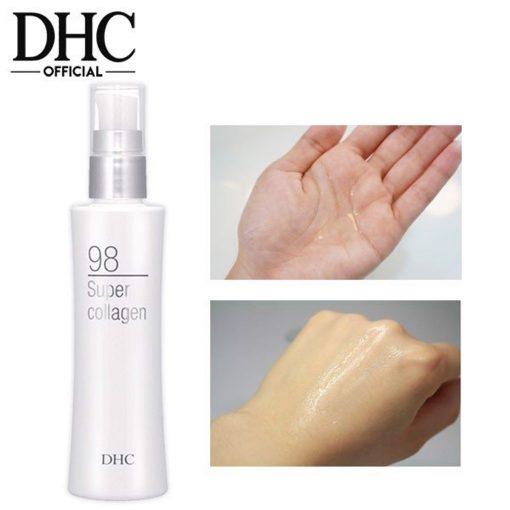 Tinh Chất Siêu Collagen DHC Super Collagen 98