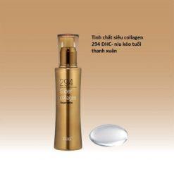 Tinh Chất Siêu Collagen Đậm Đặc DHC Super Collagen 294