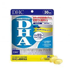 Viên Uống Bổ Não DHA - DHC