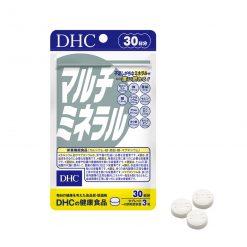 Viên Uống Khoáng Tổng Hợp - DHC