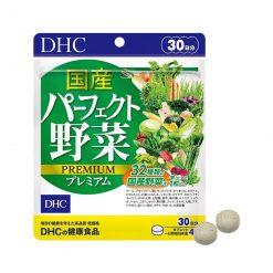 Viên Uống Rau Củ - DHC