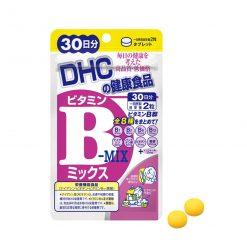 Viên Uống Vitamin B Mix - DHC