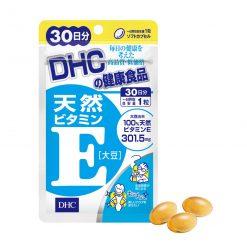 Viên Uống Vitamin E - DHC