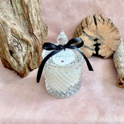 Nến Thơm Candle Jars Diamond - D'Mia