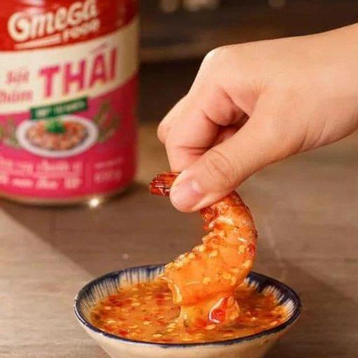 Sốt Chấm Thái - Omega Food