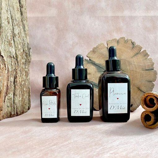 Tinh Dầu Essential Oil - D'Mia